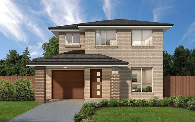Lot 1212 Riverstone Pde, NSW 2765