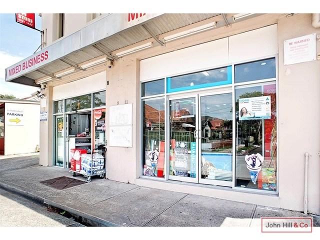 Shop 2/9-11 Queen Street, Croydon NSW 2132