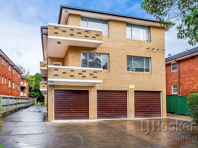 4/52 Burlington Road, NSW 2140