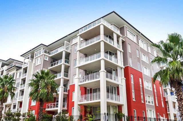 417/2 Palm Avenue, NSW 2137