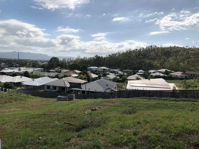 Lot 490 Zoe Court, Mount Louisa QLD 4814