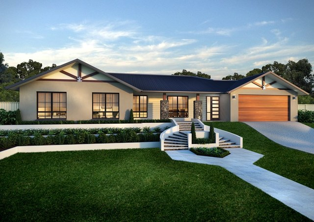 Lot 12 Plumpton Road, Springvale NSW 2650