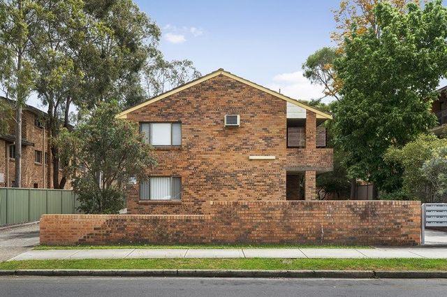 10/17 Preston Street, Jamisontown NSW 2750