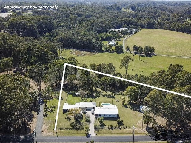 58 Butlers Road, Bonville NSW 2450