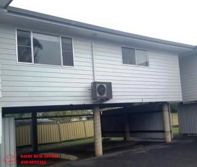 3/100 Drayton Street, Dalby QLD 4405
