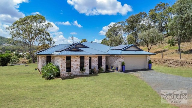 (no street name provided), Hodgson Vale QLD 4352