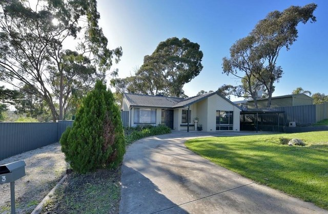 3 Haven Road, Aberfoyle Park SA 5159
