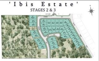IBIS ESTATE Stages 2 & 3