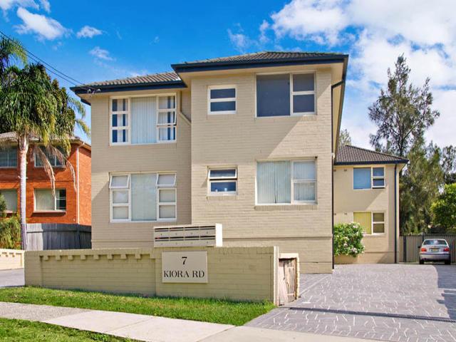 Kiora Road, NSW 2228
