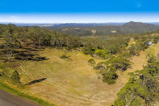 2 Gormans Gap Road, Preston QLD 4352