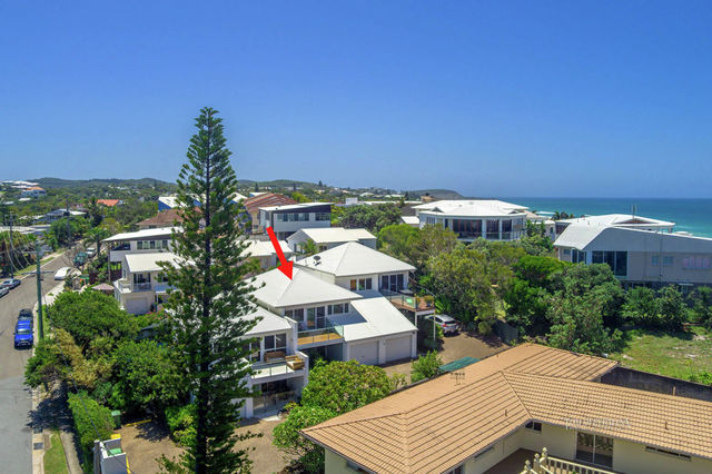2/6 Sobraon Street, Sunrise Beach QLD 4567