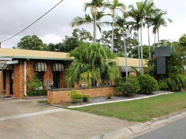 55 Wyndham Avenue, Boyne Island QLD 4680