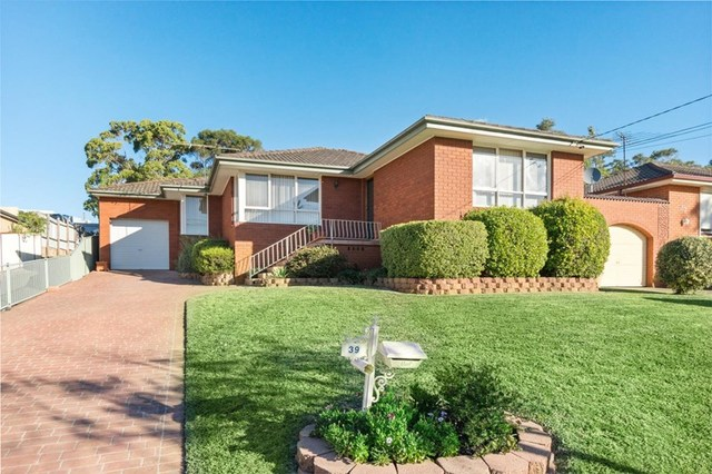 39 Oak Drive, Georges Hall NSW 2198