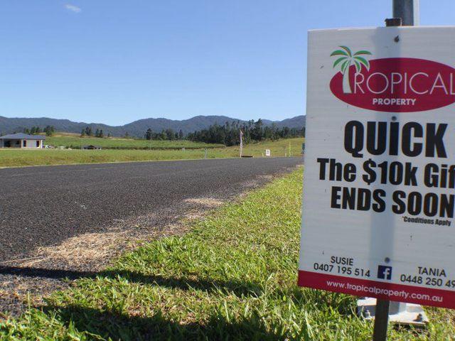 Lot 4 Jack Drive, QLD 4854