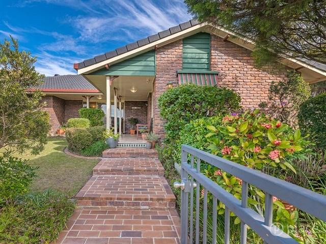 2 Pineneedle Place, Sunnybank Hills QLD 4109