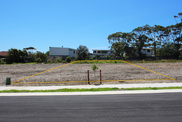 Lot 307 Galiga Crescent Seaside Estate, NSW 2539