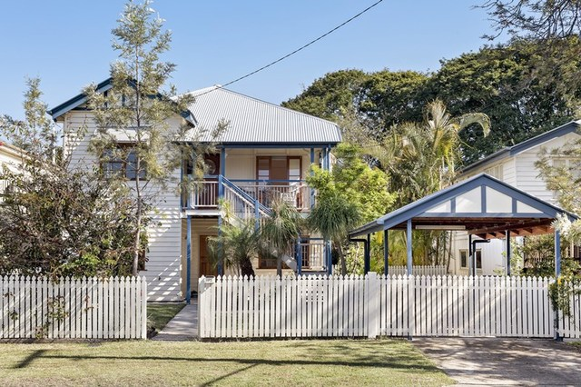 73 Bowen Street, Windsor QLD 4030