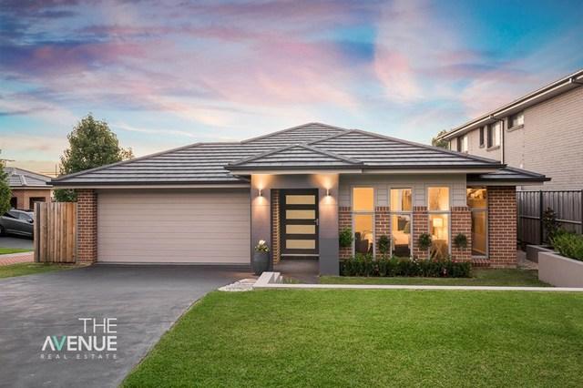 16 Redbourne Grange, Beaumont Hills NSW 2155