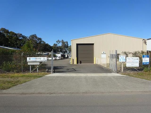 Units 2 & 3, 19 Enterprise Drive, Tomago NSW 2322