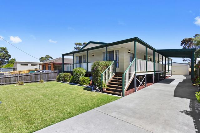 9 Thistleton Drive, Burrill Lake NSW 2539