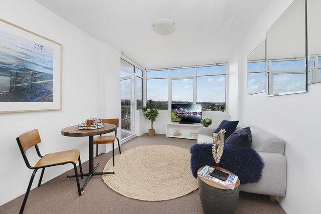 10A/16-20 Hereward Street, NSW 2035