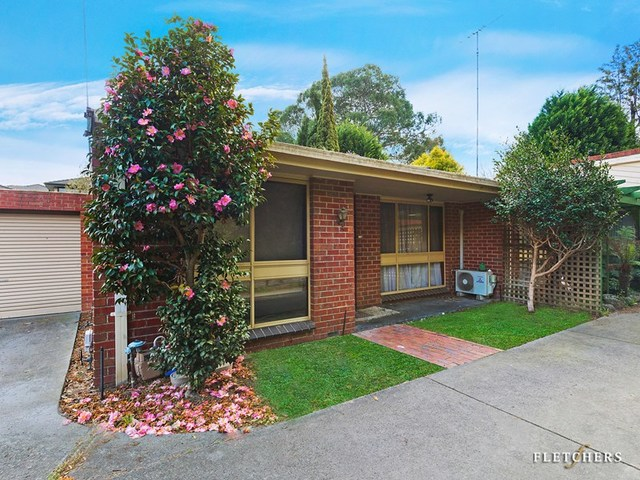 2/57 Rosella Street, Doncaster East VIC 3109