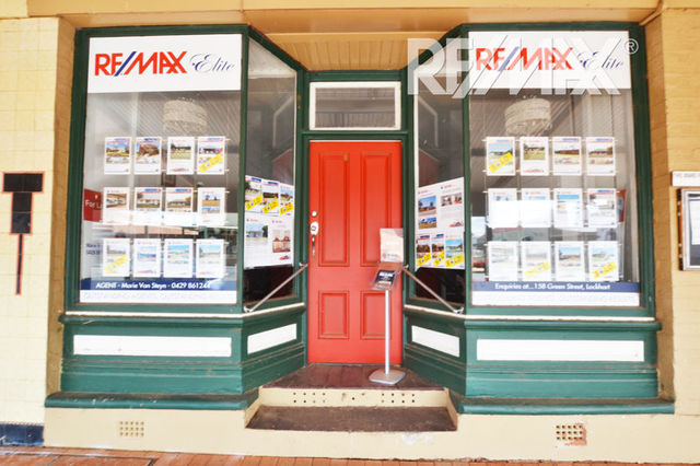 114 Green Street, Lockhart NSW 2656