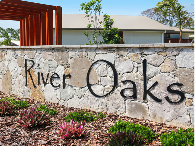 Stage 4 River Oaks Estate, NSW 2478
