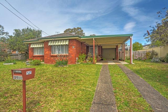 24 MacLean Street, NSW 2541