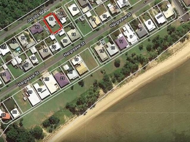 93 Jacobs Road, QLD 4871
