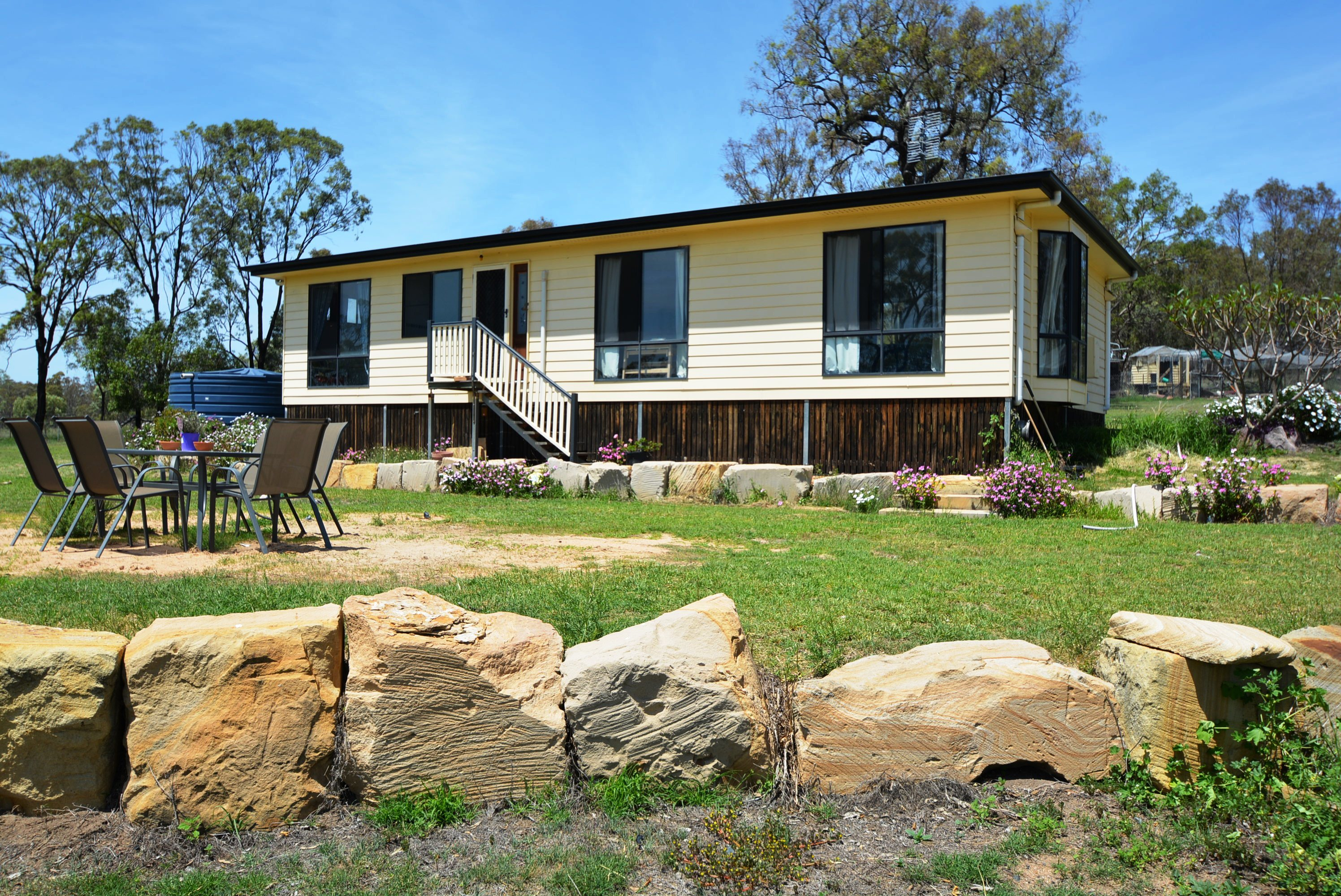 346 Ford Rd, Rosenthal Heights QLD 4370 - House for Sale