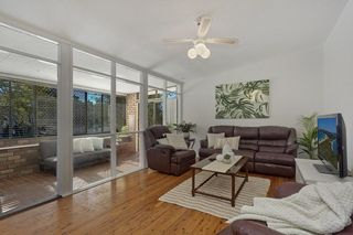 1A Willow Way
