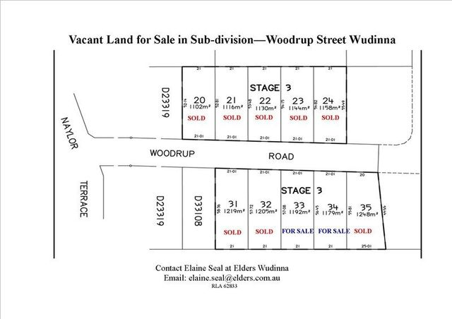 34 Woodrup Road, Wudinna SA 5652
