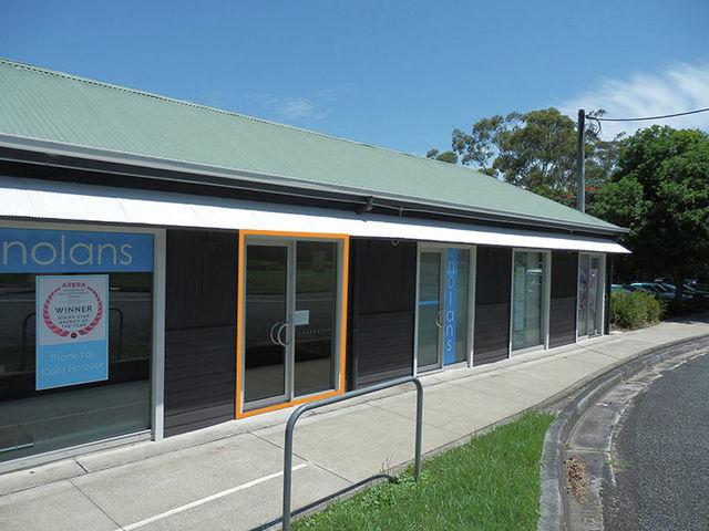 Shop F3/321 Harbour Drive, Coffs Harbour NSW 2450