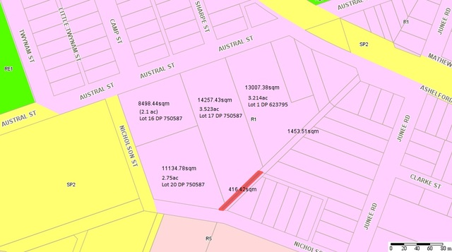 40-66 Austral Street, Temora NSW 2666