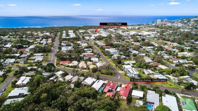 75 Cinnamon Avenue, Coolum Beach QLD 4573