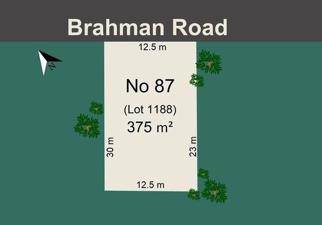 87 (Lot 1188) Brahman Road, NSW 2765
