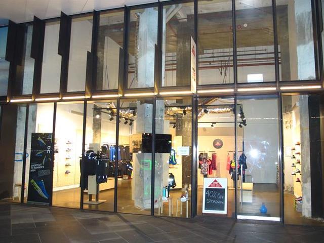 Shop 3, 535 - 555 Bourke Street, Melbourne VIC 3010