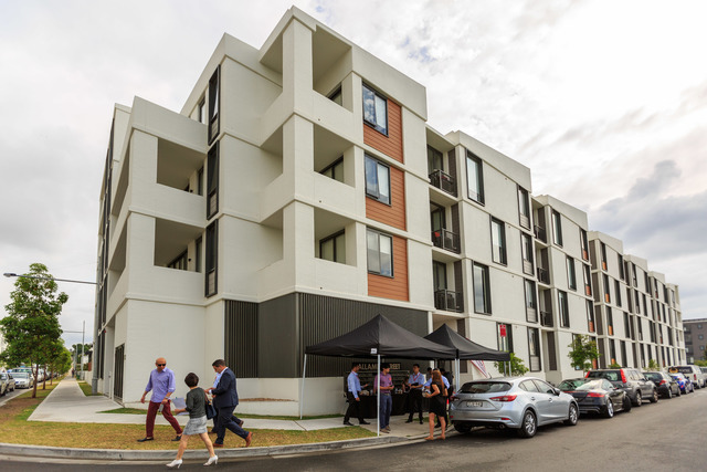 311/70 River Road, NSW 2115