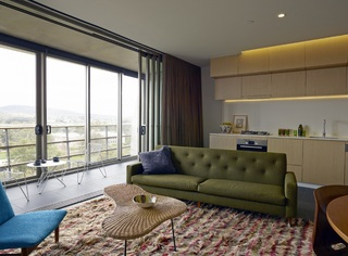 Nishi - Lela - 2 Bedroom Apartment NewActon ACT 2601