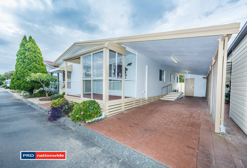 6/4320 Nelson Bay Road, Anna Bay NSW 2316 - House for Sale