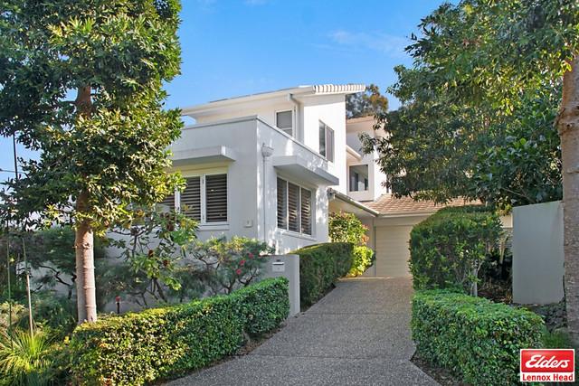 1 Thompson Crescent, East Ballina NSW 2478