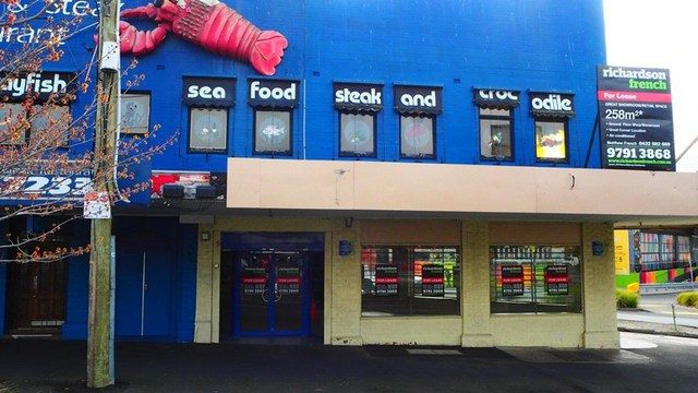Ground Floor/2 Princes Highway, Dandenong VIC 3175