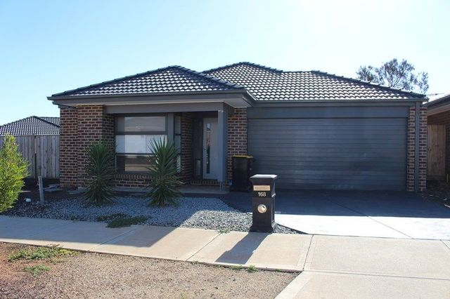 168 James Melrose Drive, Brookfield VIC 3338