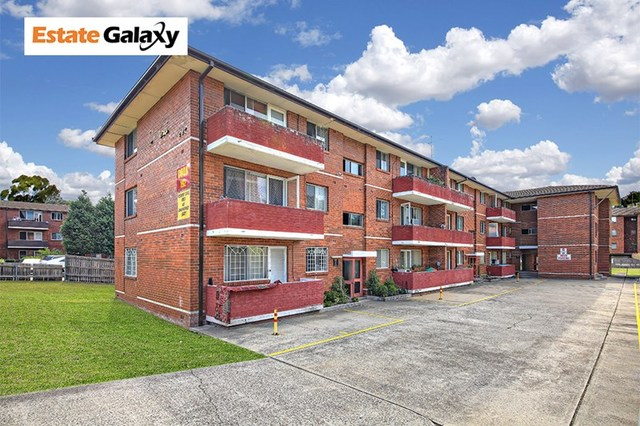 16/192 Sandel Cresent, Carramar NSW 2163