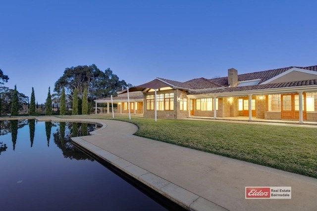 105 Mathiesons  Road, VIC 3878