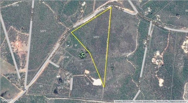 Lot 1 Oakey Creek Road, Cooktown QLD 4895