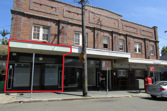 1A Morris Street, Summer Hill NSW 2130