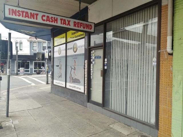 452A Parramatta Road, Petersham NSW 2049