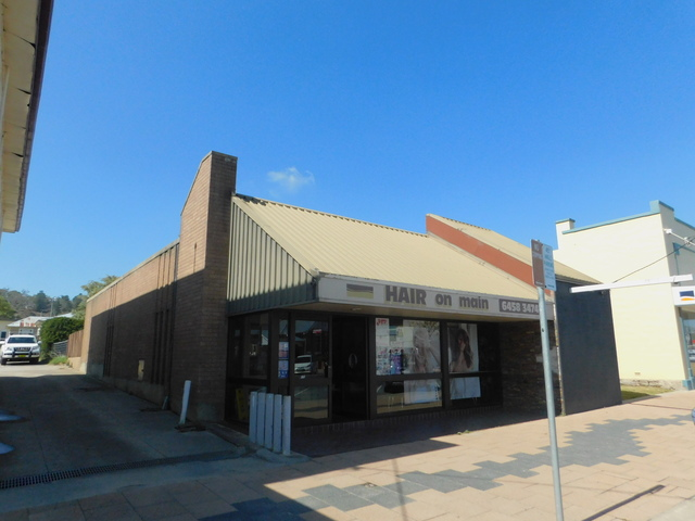 140 Maybe Street, Bombala NSW 2632